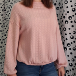 Sweater De Lanilla