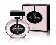 Her Secret Antonio Banderas Eau De Toilette X 80ml