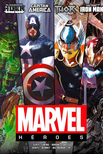 Marvel Héroes Vol. 1