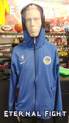 Campera NBA Warriors Golden State