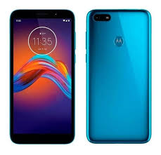 Moto E6 Play 2+32gb Color Tranquil Tea (Azul)