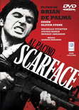 Scarface (Caracortada) Dvd