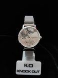 Reloj Knockout Sumergible