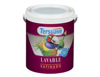 Latex Interior Lavable Satinado X 4 Lts - Tersuave