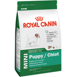 Royal Canin Mini Puppy X 1kg