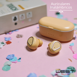 Manos Libres Wireless 208 Tws Earbuds