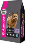 Eukanuba Adulto Small Breed X 3kg