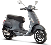 Vespa Sprint 150 Sport Italiana Financiamos!!!!