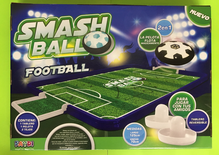 Smash Ball 2 En 1 [Football-Hockey]