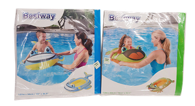 Inflable Bote Rana Pez