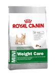 Royal Canin Mini Weight Care X 1kg