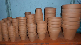 Macetas Terracota