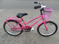 Bicicleta Rod 20 Dama, Freno V Brake