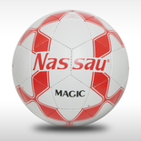 Pelota De Futbol Nassau Magic N°4