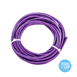 Cable Subterraneo 3 X 6 Mm X 100mts