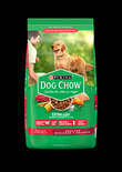 Dog Chow Adulto Grande Por 21kg