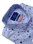 Camisa Slim Fit **2x1** Mr Otto Talle M