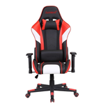 Silla Sillon Gamer Pc Ejecutivo Oficina Tricolor Con Ruedas Kw-G6129 Howard