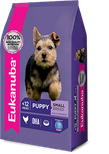 Eukanuba Puppy Small Breed X 3kg
