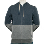 Billabong Campera Break Azul/Gris