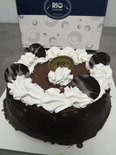 Torta Helada Chocolate Placer