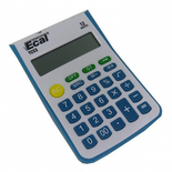 Calculadora Ecal Tc 53