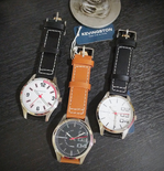Relojes Kevingston