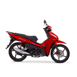 Honda Wave 110s (Full)
