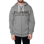 Billabong Campera Mirror Gris