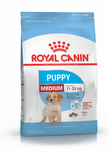 Royal Canin Medium Puppy X 3kg
