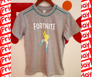 Remera Fortnite