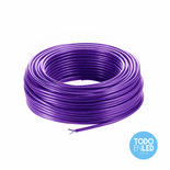 Cable Subterraneo 4 X 1,50 Mm X 100mts