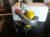 Turbo Compresor Original Renault K9k