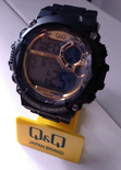 Reloj Digital Con Cronometro - Qyq