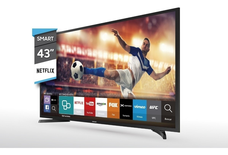 Tv Samsung Led 43″ Fhd Smart