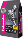 Eukanuba Adulto Medium Breed X 3g