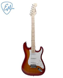 Guitarra Electrica Spectrun Strato Sss 38 Rs