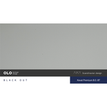Black Out Premium Kevat 7 (Gris) (Ancho 2,50 Mts) Olo