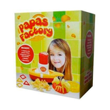 Papas Factory