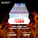Eco Plus 140 (Suavidad Plus)