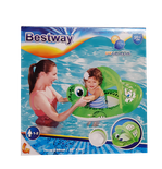 Pileta Inflable Con Forma