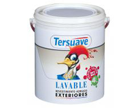 Latex Lavable Exterior Color X 20 Lts  (Ver Colores En Descripcion)