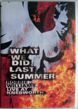 Robbie Williams: What We Did Last Summer-En Vivo Dvd