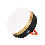 Luz Led Foco Camping Recargable