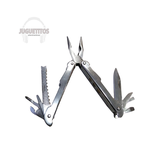 Pinza Multiuso Acero Inoxidable Daza Pm210