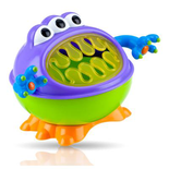 Porta Cereales Monster Nuby