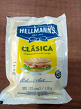 Mayonesa Hellmans