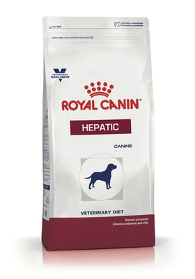 Royal Canin Hepatic por 2kg