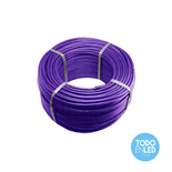 Cable Subterraneo 3 X 10 Mm X 100mts