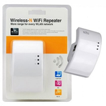 Repetidor De Wi-Fi Wireless Repeater